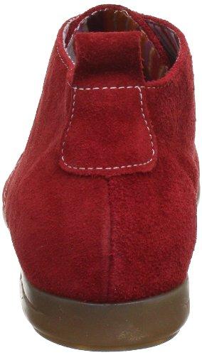 Rieker Kinder K9670, Boots fille Rouge (Mohn 33)