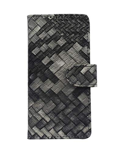 swankmobilecovers Wallet Flip Cover for HTC Desire 816(Glory-Grey).