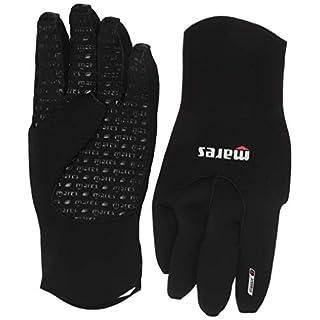 Mares Erwachsene Handschuhe Flexa Classic 3 mm Tauchhandschuhe, Black, S