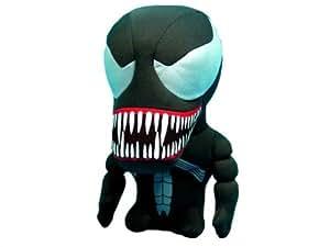 Comic Image - Poupée / Peluche Spider-Man - Venom
