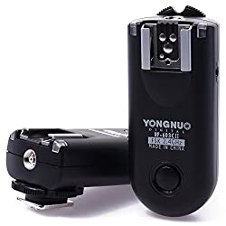 Yongnuo Rf-603 Ii C1 Wireless Flash Trigger Lf238