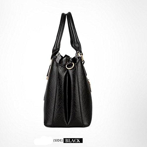 Eysee - Sacchetto donna Black