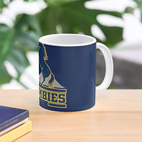 Team Rugby Mens Football Rugby League Brumbies National Rugby Union Team Games National Rugby Football League Bestseller-Modegeschenk 11 Unze-Kaffeetasse für jeder