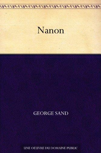 Couverture du livre Nanon