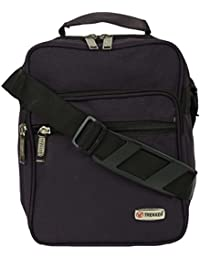 Sling Bag Trekker Unisex Cross-Body Bag (Purple, VR(S)PL)