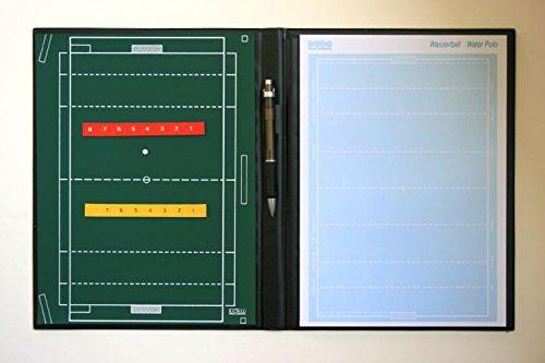 Wasserball - Trainer-Taktik-Mappe