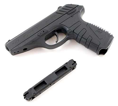 PISTOLA PERDIGON GAMO P-25 4 5MM BLOWBACK