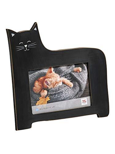Walther Cats Marco De Fotos, Negro, 10 X 15 Cm