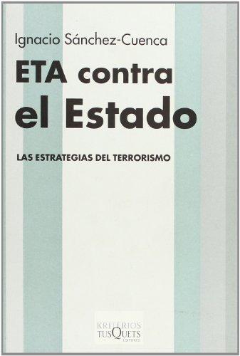 ETA contra el Estado (Kriterios)