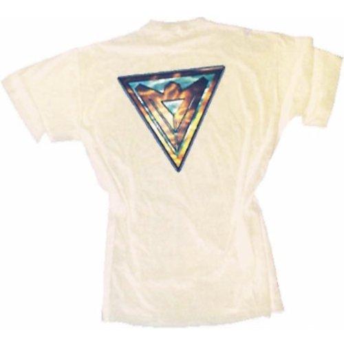 T-Shirt Transfer-Folie - 10 Blatt A 4-Bügelfolie m. detailierter Gebrauchs- und Pflegeanleitung
