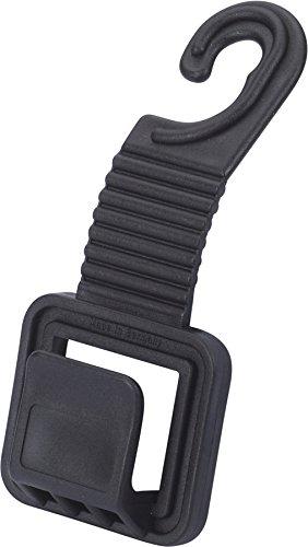 Preisvergleich Produktbild hr-imotion Tasche-/Gepackhalterungs Set bestehend aus 2 Stk. zum einhängen in die Kopfstütze [Made in Germany] - 10610101