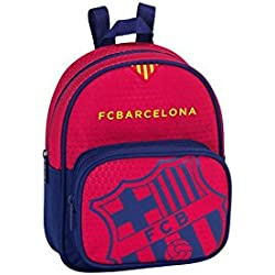Safta Futbol Club Barcelona 611572533 Mochila infantil