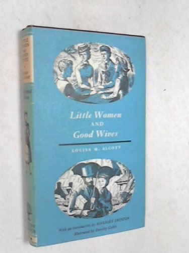 Little women; [and], Good wives