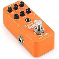 Donner Sweet Juice Mini Preamp Gitarre Elektrische Gitarre Vorverstärker Effektpedal
