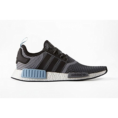 Adidas NMD R1 Original Runner Boost Schuhe core black