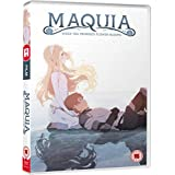 Maquia - Standard DVD