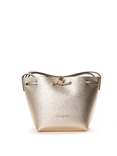 lancaster-paris-damen-42223or-gold-leder-schultertasche