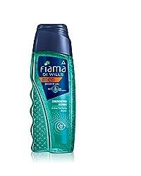 Fiama Di Wills Men Energizing Sport Shower Gel, 250ml