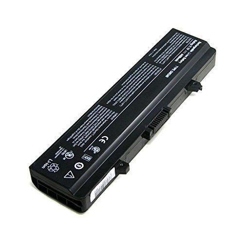14.8V 28Wh Ersetzen Laptop Akku GW240 GP952 RN873 WK379 X 284G HP287 0XR682 HP277 451-10532 für Dell 500 für Dell Inspiron 1525 1526 15(1545) (Serien Laptop Inspiron 1526)
