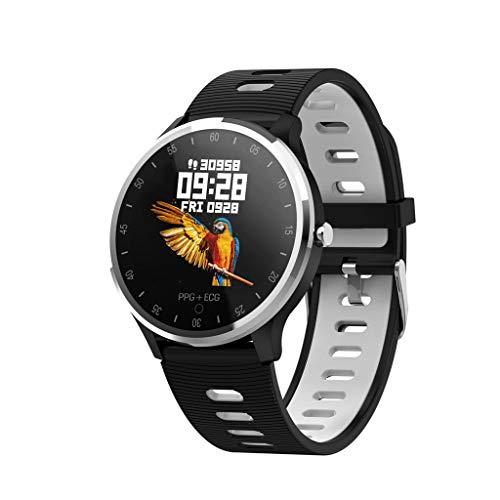 Reloj Inteligente, Reloj Deportivo altímetro/barómetro/termómetro