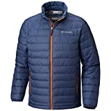 Columbia Men's Powder Lite Ski Jacket