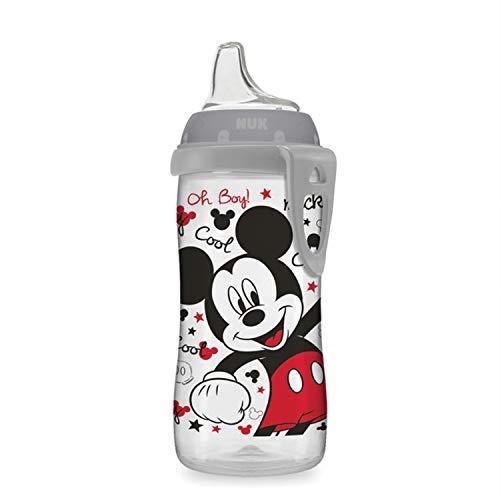 NUK Disney Active Cup, Mickey Mouse Design, 10Unze
