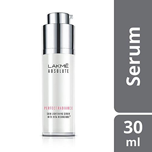 Lakme perfekte Ausstrahlung Intensive Whitening Serum, 30ml