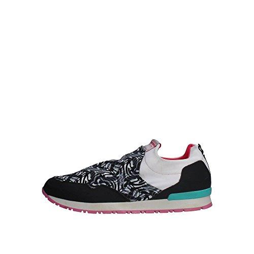 Serafini CAMP.25 Sneakers Donna Multicolore