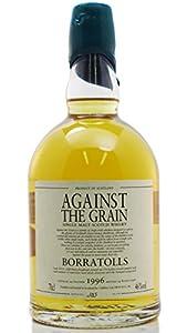 Against The Grain - Borratolls - 1996 12 year old Whisky by Against The Grain