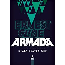 Armada by Ernest Cline (2015-07-16)