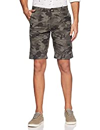Diverse Men's Slim Fit Shorts DCMCS01SC10L03 84