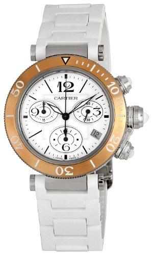 Cartier W3140004 - Reloj