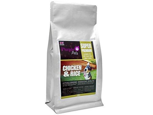 purple-pets-super-premium-trockenfutter-hahnchen-reis-hypoallergen-hundefutter-bestes-trockenfutter-