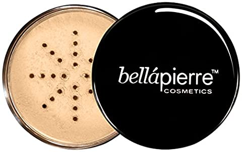 bellapierre Cosmetics Loose Foundation, Ivory