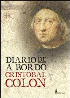 DIARIO DE ABORDO DE CRISTOBAL COLON