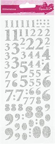 Docrafts Anita's Zahlen