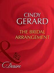 The Bridal Arrangement (Mills & Boon Desire)