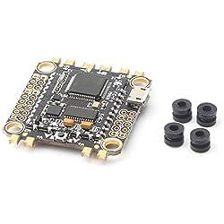 F4 Control de Vuelo F4 PDB STM32 OSD Integrado 5 V BEC Controlador de Vuelo para Reptile Martian II 220mm QAV-X 214 Drone