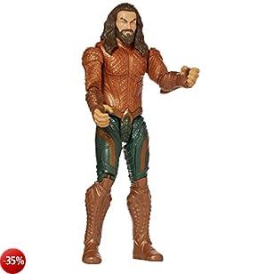 Justice League FGG84 Personaggio Aquaman