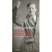 Le sosie d'Adolf Hitler