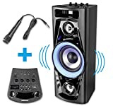 Medion Life Party-Soundsystem mit Bluetooth-Funktion P67014 ( MD 43439)
