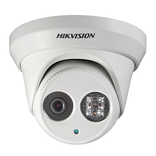 Hikvision DS-2CD2332-I - Telecamera IP a lenti fisse, per esterni,