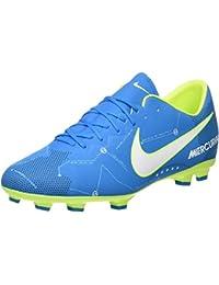 Nike Unisex Kids' Jr. Mercurial Vapor Xi Neymar FG Football Boots