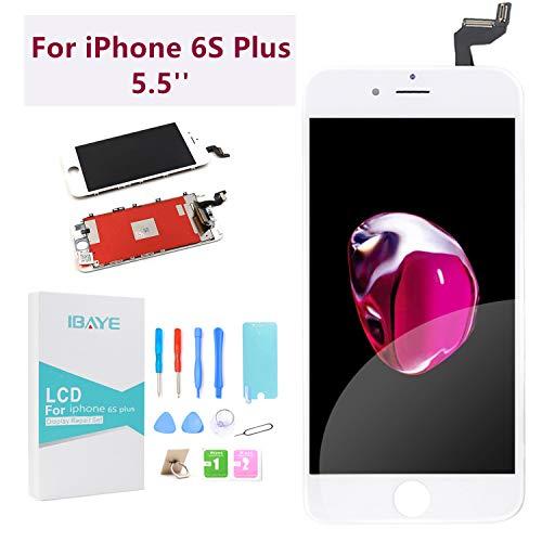 Ibaye - Reemplazo Pantalla iPhone 6s Plus 5.5'' Táctil