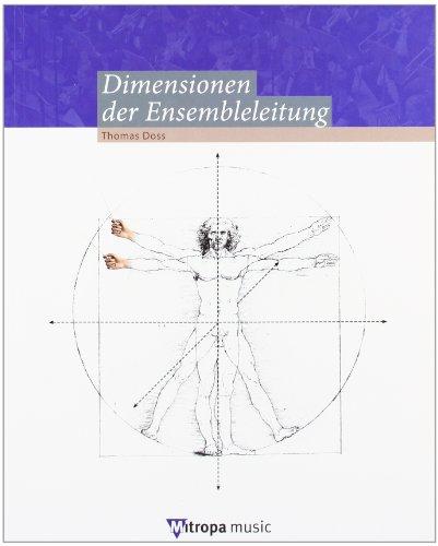 Dimensionen der Ensembleleitung