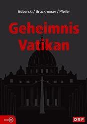 Geheimnis Vatikan