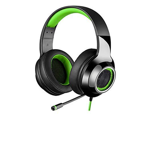 Tournament Edition Gaming Headset -7.1 Sonido Envolvente