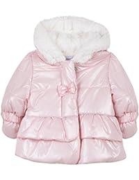 Absorba Boutique Vestes Rose, Abrigo Bebés