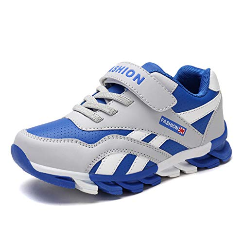 Yi Buy Scarpe Bambina Sportive Scarpe da Ginnastica Bambino Casual per  Ragazzi Ragazze Sneaker 29- 0498ec99fa7