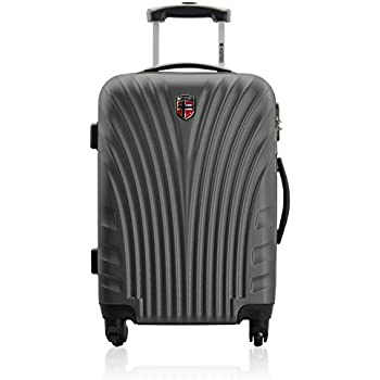 En Soldes - Valise WN1087H-GN24 Noir - Geographical Norway q0N9nD9N